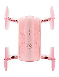 baratos -RC Drone JJRC H37 Com Câmera HD 2.0MP Quadcópero com CR Modo Espelho Inteligente / Vôo Invertido 360° / Acesso à Gravação em Tempo Real Quadcóptero RC / Câmera / Cabo USB / Flutuar / Flutuar