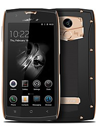 abordables -Blackview BV7000 Pro 5.0 pulgada Smartphone 4G ( 4GB + 64GB 13 MP MediaTek MT6750T 3500 mAh )