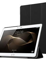 Недорогие -мода обложка чехол для Huawei MediaPad м2 10,0-a01l 10,0-a01w ПУ кожаный защитный футляр