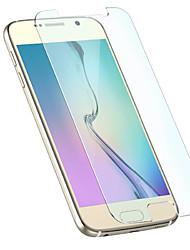 economico -Vetro temperato Durezza 9H Estremità angolare a 2,5D Alta definizione (HD) Proteggi-schermo frontale Samsung Galaxy