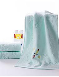 Wash Cloth,Print High Quality 100% Supima Cotton Towel