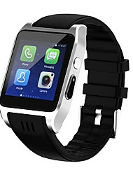 cheap -HK-X86S Smartwatches New Android WIFI Watches Heart rate Positioning Phones for Android