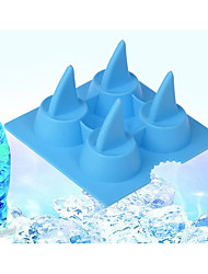 Dessert Decorators Cooking Utensils Ice Silica Gel