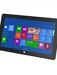 abordables -Jumper 6S PRO 11.6 pouce windows Tablet (Windows 10 1920*1080 Quad Core 6GB+64GB) / Micro USB / Lecteur de Carte TF / Prise pour Ecouteurs 3.5mm / IPS