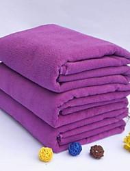 Telo da bagno,Solidi Alta qualità 100% cotone Asciugamano