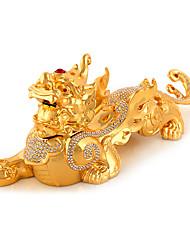 Diy décoration automobile artisanat voiture parfum assise décorations créatives pendentif voiture&Ornements en métal