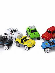 Macchinina giocattolo Veicolo Macchine giocattolo SUV Giocattoli Unisex Pezzi