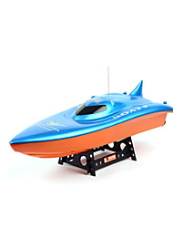 cheap -RC Boat ESM-7002 Speedboat ABS Channels 6 KM/H