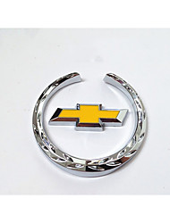 Car Emblem Automotive Side Mark Automotive Tail Mark for  Chevrolet  Cruze
