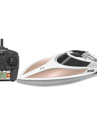 cheap -TKKJ H102 Brushed RC Racing Boat - RTR