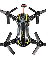 Drone CX-91A 4 Channel With 0.3MP HD Camera FPV LED Lighting One Key To Auto-Return Hover Low Battery Warning With CameraRC Quadcopter