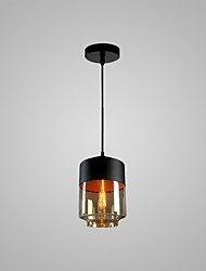 cheap -Pendant Light Ambient Light - Bulb Included Adjustable Designers, Chic & Modern Country Traditional / Classic Retro Modern / Contemporary