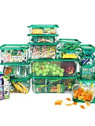 Недорогие -17 Кухня Пластик Хранение продуктов питания