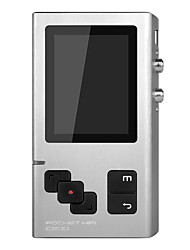 cheap -MP3Player32GB 3.5mm Jack SD Card 64GBdigital music playerButton