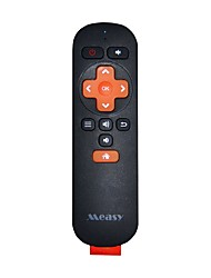 Air Mouse wireless a 2,4 GHz No Per Android Box TV&TV Dongle