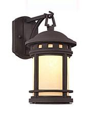 60 E26/E27 Retro Característica Luz Ambiente Luz de parede