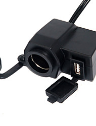 Kit caricabatterie 1 porta USB Solo caricabatterie DC 5V/2,1A