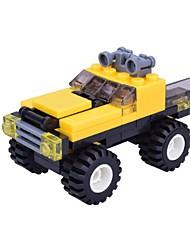 cheap -Building Blocks Excavating Machinery Classic Fun & Whimsical Boys' Gift