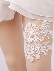 cheap -Lace Wedding Wedding Garter with Lace Garters