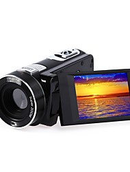 AMKOV DV161 FHD 1920 x 1080 3.0 Inch LCD Screen Digital Video Camera Camcorder
