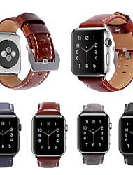economico -per la serie di orologi da melo serie 3/2/1 wristband originale cinturino in vera pelle asso