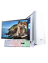 mayn Computer desktop a torre Intel i3 Dual Core 8GB 1TB Intel HD GDDR4 Home Entertainment
