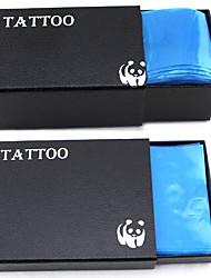 Недорогие -обложка шнура 100 и одноразовые мешки для машины -box 200