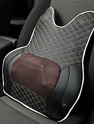 Automotive Waist Cushions For universal All years Car Waist Cushions Fabrics