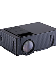 cheap -VS-319 LCD Home Theater Projector LED Projector 1500lm Android 4.4 Support 1080P (1920x1080) 27~150inch Screen / WVGA (800x480) / ±15°