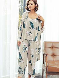 cheap -Women's 100%Cotton Pajama