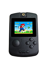 cheap -color screen mini game console built in thousand classic free sega nes games handheld mini game player support TF
