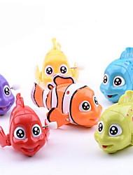 economico -Gioco educativo Giocattoli carica a molla Macchine giocattolo Giocattoli Prodotti per pesci Plastica Pezzi Non specificato Regalo