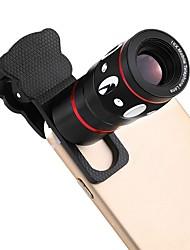 lenti per fotocamere smartphone xuanxin obiettivo lente grandangolare 0.67x per ipad iphone huawei xiaomi samsung