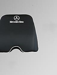 Automobil Taillenkissen Für Mercedes-Benz Alle Jahre Alle Modelle Hüftkissen fürs Auto Leder
