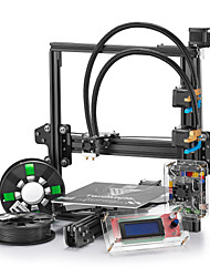 cheap -TEVO Tarantula 3D Printer Dual Extruder 200*200*200mm Fast Print Speed DIY Education Printer at Cheap Price