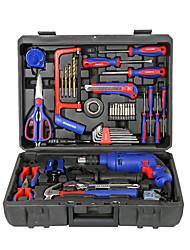 workpro® w00010005 170pc kodin työkalupakki korjaustyökalu