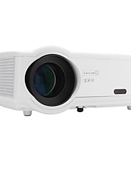 Недорогие -T986S ЖК экран Проектор для домашних кинотеатров 4000 lm Другие ОС Поддержка WUXGA (1920x1200) 40-200 дюймовый Экран