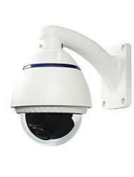 abordables -strongshine® 360 degrés HD panoramique caméra IP avec 2.0mp / alimentation imperméable / poe