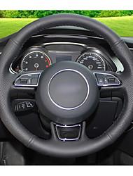Automobil Lenkradbezüge(Leder)Für Audi Alle Jahre A1