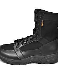 IDS-852 Sapatos Casuais Sapatos de Montanhismo caça sapatos Tênis para Mountain Bike Tênis de Futebol Homens Anti-Escorregar A Prova de