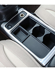Car Organizers Vehicle Center Console Plastic For Honda