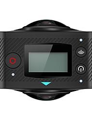 Fotocamera panoramica Wi-Fi 4K