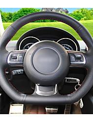 автомобильный Чехлы на руль(Кожа)Назначение Audi TT