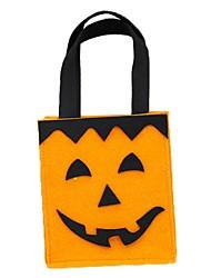 cheap -Pumpkin Bags and Purses Halloween Festival / Holiday Halloween Costumes Orange Fashion