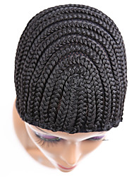 cheap -Braided Wig Caps Wig Accessories Hair Braids Tools Synthetic Wigs Hair Tools