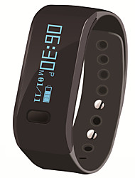 HHY Smart Wristbands U P Movement Sleep Monitoring Silent Alarm Clock Caller Information Reminder Ip67 Depth Waterproof