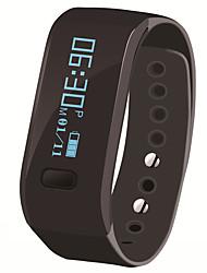 economico -hhy smart wristbands u p movimento sonno monitoraggio silenzioso sveglia chiamata informazioni promemoria ip67 profondità impermeabile