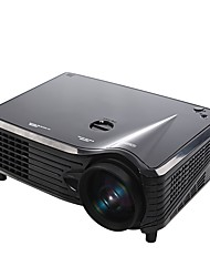 abordables -VS-508 LCD Proyector de Home Cinema WVGA (800x480)ProjectorsLED 2000