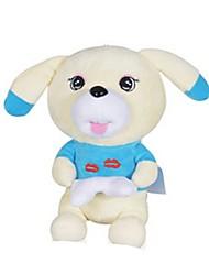 juguetes de peluche Juguetes Perros Diseño de Caricatura Clásico Niños 1 Piezas