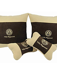 Automotive Headrests For Volkswagen All years Car Headrests Fabrics